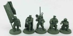 Cadian Command Collection #12