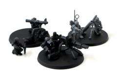 Cadian Heavy Weapons Collection #13