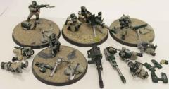 Cadian Heavy Weapons Collection #22