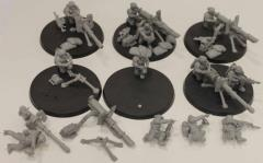 Cadian Heavy Weapons Collection #23