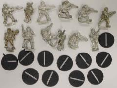 Cadian Shock Troops Collection #19