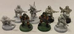 Cadian Shock Troops Collection #22