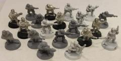 Cadian Shock Troops Collection #23