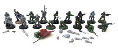 Cadian Shock Troops Collection #30
