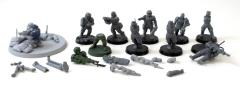 Cadian Shock Troops Collection #31