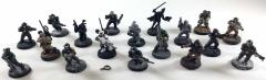 Cadian Shock Troops Collection #60