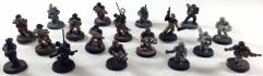 Cadian Shock Troops Collection #59