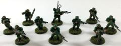 Cadian Shock Troops Collection #65