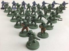 Cadian Shock Troops Collection #84