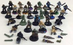 Cadian Shock Troops Collection #90
