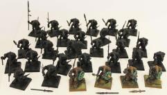 Saurus Warriors Collection #23