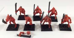 Saurus Warriors Collection #26