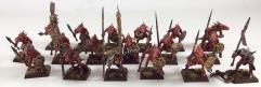 Saurus Warriors Collection #27