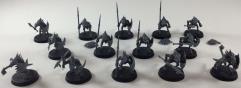 Saurus Warriors Collection #28