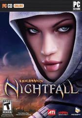 Guild Wars - Nightfall