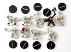 Blood Axe Kommandos Collection #2