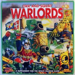Ork and Squat Warlords Expansion