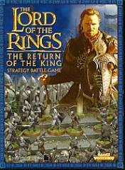Return of the King Boxed Game, The