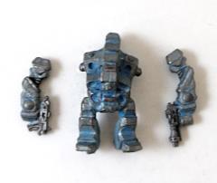 Cataphract Robot #1