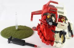 Land Speeder #13