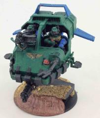 Land Speeder #38