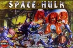 Space Hulk (1st Edition) w/Painted Minis #2