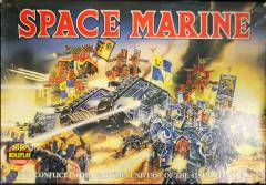 Space Marine (1st Edition)