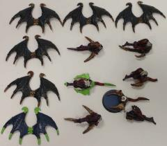 Gargoyles Collection #6