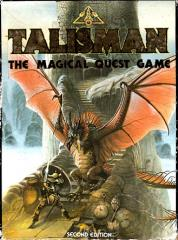 Talisman (2nd Edition)