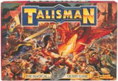 Talisman (3rd Edition, 2003 Reprint)