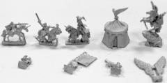 Bretonnian Characters Collection #2