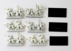 Bretonnian Knights Collection #1