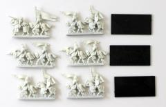 Bretonnian Knights Collection #2