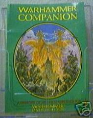 Warhammer Companion