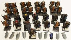 Warriors of Chaos Collection #38