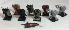 Warriors of Chaos Collection #40