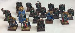 Warriors of Chaos Collection #41