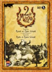 2 de Mayo - Assault on Palace Grimaldi Expansion