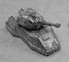 Goliath II Hover Tank