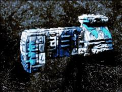 Heavy Cruisers