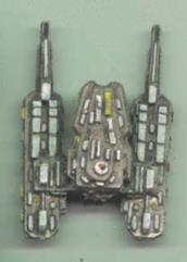 Si'Tek Patrol Cruiser