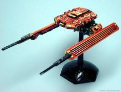 Ko'Vol Battleship
