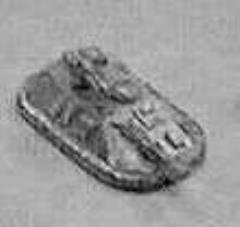 Gladiator Mark II Light Hover Tank