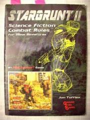Stargrunt II