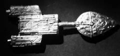 Majestic Class Battlecruiser