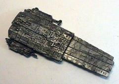 Inflexible Class Superdreadnought