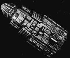 Warsaw Class Destroyer