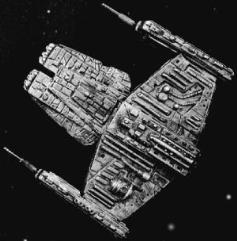 Petrograd Class Battleship