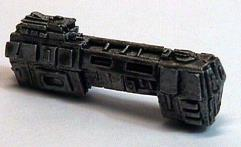 Ehrenhold Class Frigates