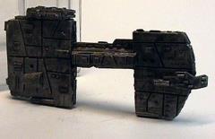 Maximillian Class Battlecruiser